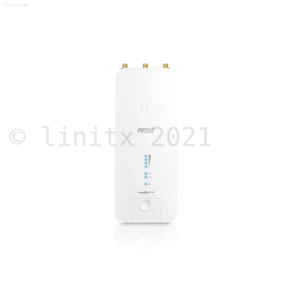 Ubiquiti airMAX Rocket 2AC Prism - LinITX com - Buy Ubiquiti,