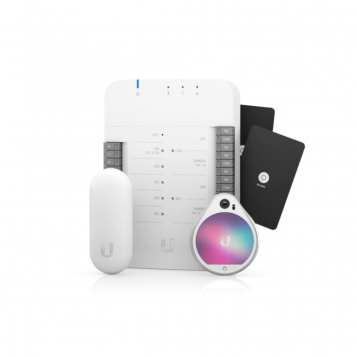 Ubiquiti UniFi Access Starter Kit - UA-SK