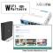WiFi Partners WiFi Portal - Mikrotik Lite Portal Licence 542 (buy 2 months get 5) product  box