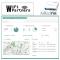WiFi Partners WiFi Portal - Mikrotik Lite Portal Licence 542 (buy 2 months get 5) inside view