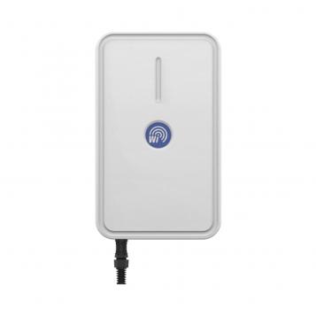 Wireless Instruments Extra Large Slim IP67 Outdoor Weatherproof Enclosure - WiBOX Extra Large Slim