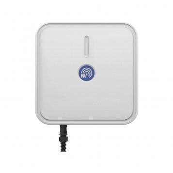 Wireless Instruments Large Slim IP67 Outdoor Weatherproof Enclosure - WiBOX Large Slim