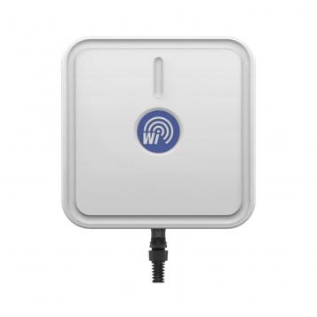 Wireless Instruments Medium Slim IP67 Enclosure - WiBOX Medium Slim