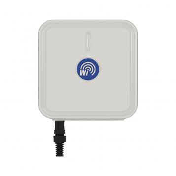 Wireless Instruments Medium IP67 Outdoor Weatherproof Enclosure - WiBOX Medium