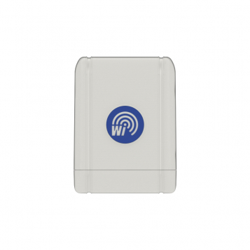 Wireless Instruments Small IP52 Outdoor Weatherproof Enclosure - WiBOX Small