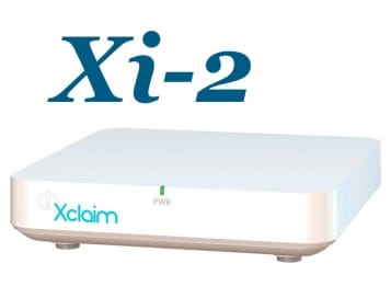 Xclaim Xi-2 Indoor Access Point (2.4Ghz/5Ghz)