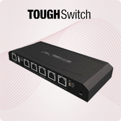 TOUGHSwitch Network Switches