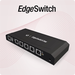 EdgeSwitch Network Switches
