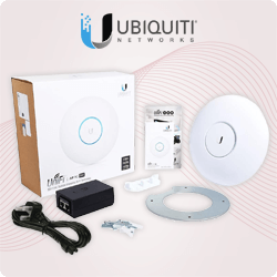 Ubiquiti Open Box