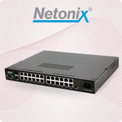 Netonix AC WISP Switch