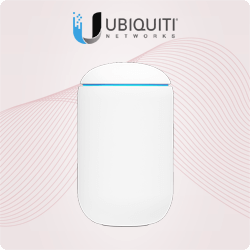UniFi 802.11ac Wave 2 Access Points