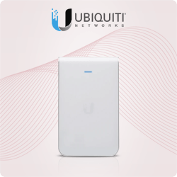 UniFi In-Wall Access Points