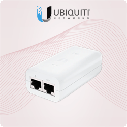 UniFi Access Point PoE Power Supplies