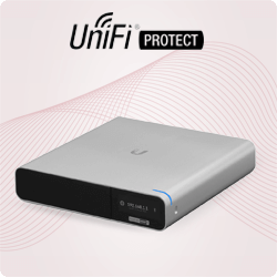 UniFi Protect NVR