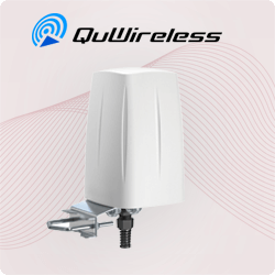 QU Wireless