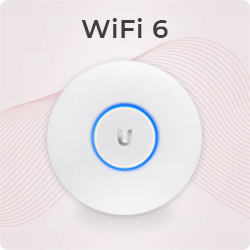 WiFi 6 Access Points
