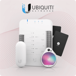 Ubiquiti UniFi Access
