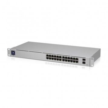 Ubiquiti UniFi 24 Port Network Switch - USW-24