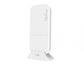 MikroTik RouterBoard wAP R Weatherproof LTE ready Access Point - RBwAPR-2nD