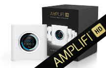 Ubiquiti Amplifi - Authorised Distributor