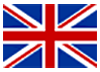 UK flag for pound currency selection