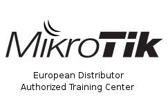 Mikrotik - Authorised Training Partner, authorised distributor